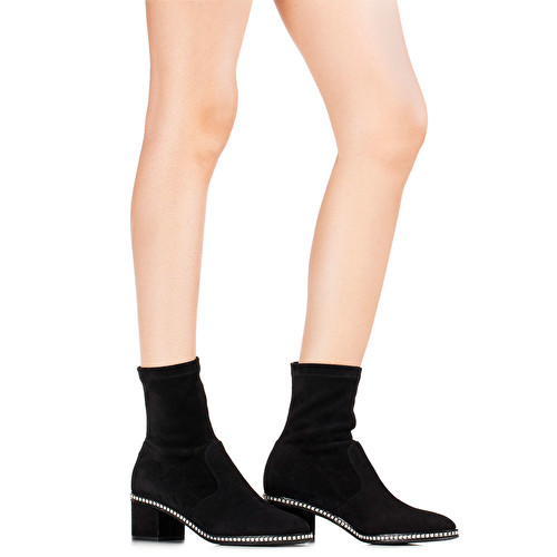 GINETTE ANKLE BOOT 65 mm
