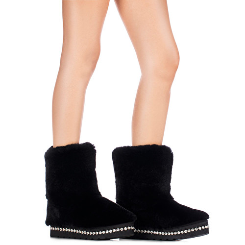 AMBER ANKLE BOOT